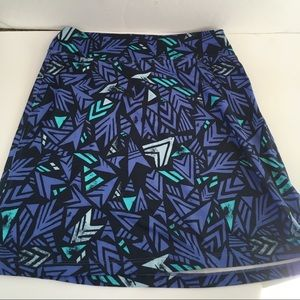 Patagonia stretch athletic skirt